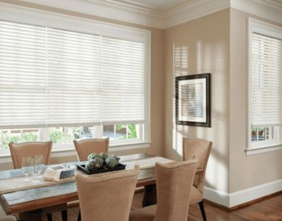 Quick Ship Faux Wood Blinds
