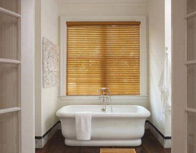 Real Wood Blinds